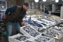 Hava Şartları Balık Fiyatlarını Yükseltti
