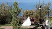 Hazar Gölü İçin 'Yeniden' Mavi Bayrak Girişimi