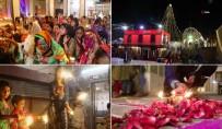MAURİTİUS - Hinduların 'Işık Festivali' Başladı