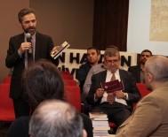 ARAŞTIRMACI - İbn Haldun Üniversitesi'nde Kolokyum Ve Rektör Çayı Serisi Başladı