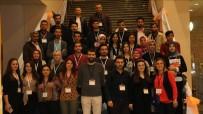 İnönü'de Uluslararası Özel Yetenekliler Eğitimi Kongresi Düzenlendi