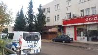 ÇOCUK HASTANESİ - İntihara Teşebbüste Bulunan Kadın Hastaneye Kaldırıldı