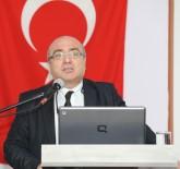 İŞ VE MESLEK DANIŞMANLARI - İŞKUR, Kayseri Üniversitesi'nde İş Ve Meslek Semineri Düzenledi