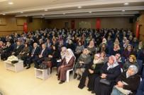 TURGUT ÖZAL - İyilik Ve Empati Atölyesi'nde Final Programı
