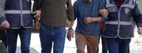 DEVRIMCI - İzmir'de İzinsiz Eyleme 63 Gözaltı