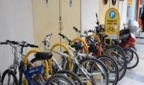 İzmit'te Bisiklet Kullanımı Artıyor