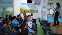 İzmit Zabıtalarından Öğrencilere Eğitim