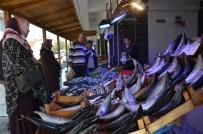 İznik'e Modern Balık Pazarı