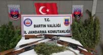 Jandarmadan Uyuşturucu Operasyonu Açıklaması 1 Gözaltı