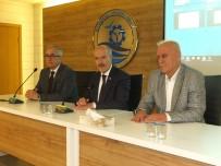 ENERJİ BAKANLIĞI - Kafaoğlu  Açıklaması 'Hayali Değil, Uygulanabilir Projelerimiz Var'