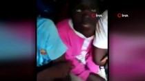 ENFORMASYON BAKANI - Kamerun'da Kaçırılan 79 Öğrenci Serbest Bırakıldı