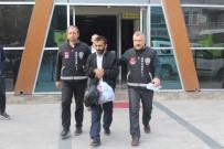 Kamyoneti İle Çarptığı Adamın Ölümüne Neden Olan Şahıs 9 Yıl Sonra Yakalandı