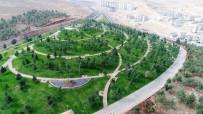 SOYKıRıM - Karabağ Kardeşlik Parkı Hizmete Açılıyor