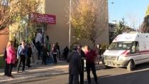 MIDE BULANTıSı - Kastamonu Huzurevi'nde Zehirlenme Şüphesi