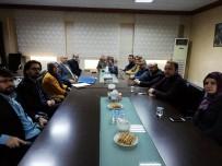 Kent Konseyi Toplantısı Yapıldı