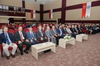 KARAMANOĞLU MEHMETBEY ÜNIVERSITESI - KMÜ'de 1. Karaman Uluslararası Dil Ve Edebiyat Kongresi