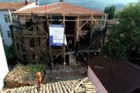 Kocaeli Ereğli Evlerini Restore Ediyor