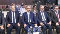 Konya'da 'Ara Malı İthalatı Ve Yerlileştirme' Paneli