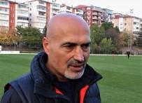 KARABÜKSPOR - Levent Açıkgöz Açıklaması 'Giresunspor Maçında Sürpriz Bekliyoruz'