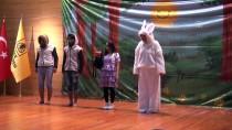 Lösemiyi Yenen Genç Kız Maskeyi Atmanın Mutluluğunu Yaşıyor