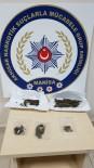 Manisa'da Uyuşturucu Operasyonu Açıklaması 3 Gözaltı