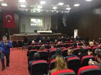 Mardin'de Aileler Uyuşturucu Maddelere Karşı Bilgilendirildi
