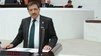 Milletvekili Şeker, Mecliste Kartepe Zirvesi'ni Anlattı