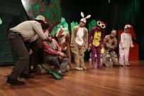 ORMANA - Miniklerin Tiyatro Sevgisi