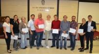 BILIRKIŞI - MMO'da Bilirkişilik Sertifikası Töreni