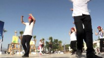 YABANCI ÖĞRENCİ - Muğla'da 'Europe İncludes U' Projesi