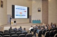 NEÜ'de 'Ödenek Kullanımı, Otomasyon Ve İlgili Mevzuat' Konuşuldu