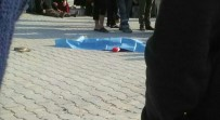 ÖĞRENCİ SERVİSİ - Öğrenci Servisi Dehşetinin Kamera Görüntüleri Ortaya Çıktı