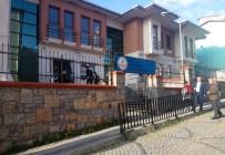 ÖĞRENCİ VELİSİ - Üsküdar'da okulda öğretmene silahlı saldırı