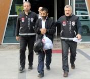 Ölümlü Kazanın 9 Yıl Sonra Yakalanan Sürücüsüne Adli Kontrol