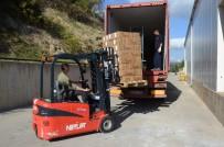 SAHTE BAL - Ordu'dan Almanya'ya 150 ton bal