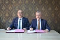YıLDıRıM BEYAZıT - Ortak Projenin Protokolü İmzalandı