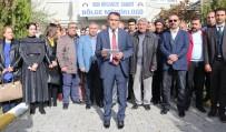 OSB Başkanı Aslan'dan 'Kayyum' Açıklaması