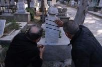BİLİMSEL ARAŞTIRMA - Osmanlı Harfli Yazılar Bulunan 250 Mezar Tespit Edildi