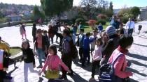 ÇIN HALK CUMHURIYETI - 'Osmanlı'nın Parmak İzi'ni 1,2 Milyon Kişi Gördü