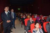 Özel Çocuklar Tebessüm Sineması'nda Film İzledi