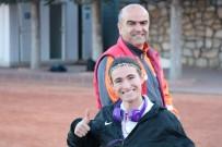 Ailesinin Atletizme İzin Vermediği Urkuş Işık, Balkan Şampiyonu Oldu