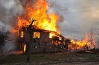 ESNAF VE SANATKARLAR ODASı - (Özel) Kastamonu'da Son Dönemde Artan Yangınlara Uzman Önerisi