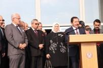 VEDA TÖRENİ - Sakarya Vali Balkanlıoğu Yeni Görevine Törenle Uğurlandı