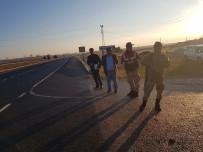 Şanlıurfa'da Öğrenci Servislerine Denetim