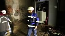 Şanlıurfa'da Trafo Patladı Açıklaması 2 Yaralı