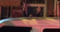 Şehrin Göbeğinde Film Sahnelerini Aratmayan Kovalamaca