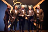 Selçuklu Belediyesi 'Sign Of The City Awards' Yarışmasından 3 Ödülle Döndü