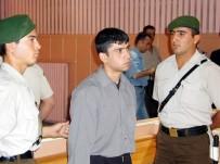 YıLDıRıM BEYAZıT - Seri Katil Duruşmada Titredi, Boynunu Büktü, 'Vurmayın' Diye Bağırdı