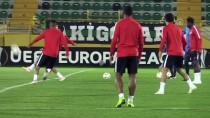 Sevilla, Akhisarspor Maçına Hazır