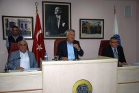Seyhan Belediye Meclis Üyeleri Azerbaycan Ve KKTC'ye Gidecek